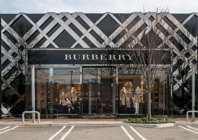 Burberry Manhasset