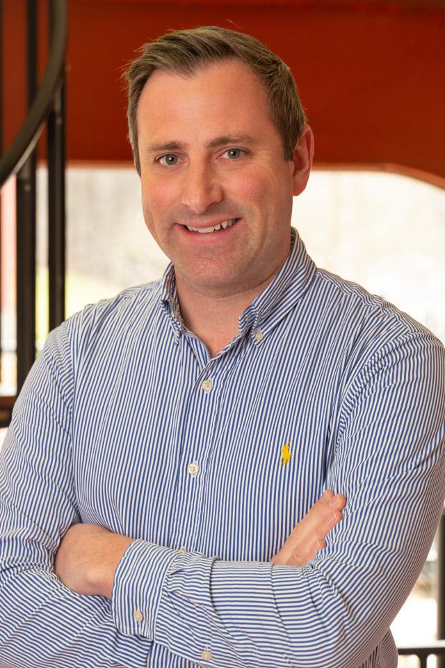 Joel Donlon